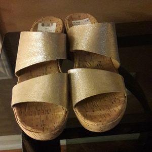 Women's Korks sandals